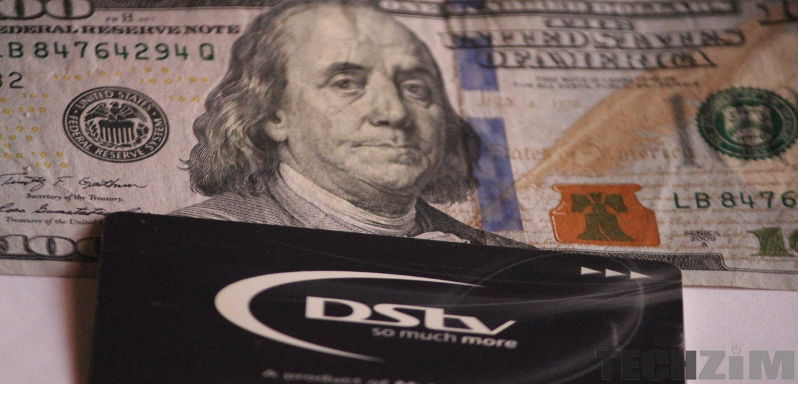 DStv vs Kwese: smartcard and us dollars