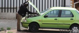 Car breakdown fuel shortages