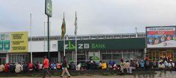 ZB Bank branch