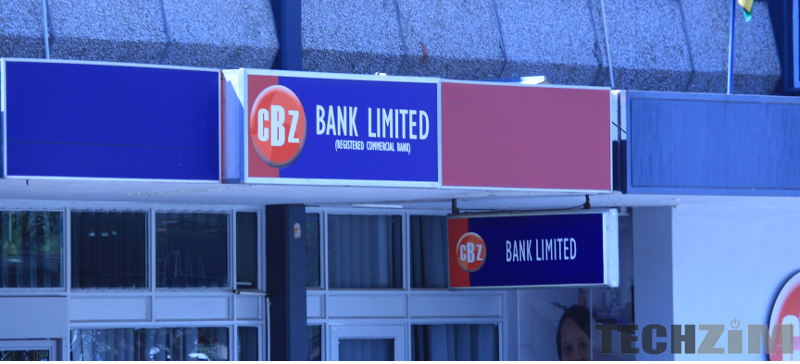 CBZ bank addresses fake email