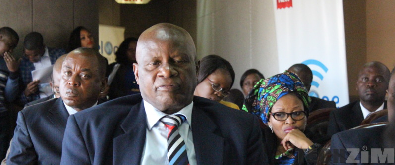 Chinamasa is new Cyber Security minister