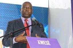 Douglas Mboweni Kwese Launch