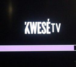 Kwesé TV screenshot