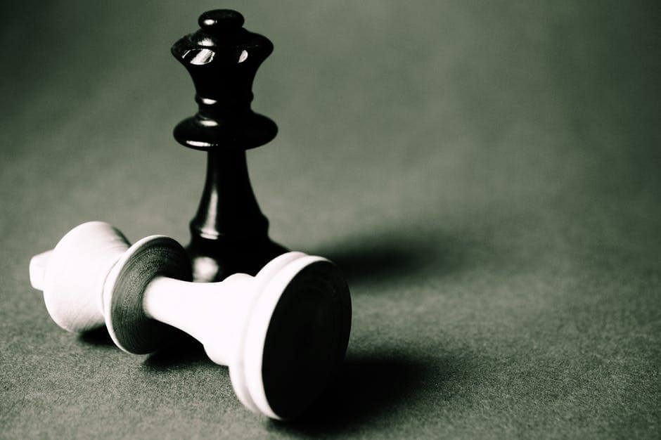 Chess Pieces (Making money online in Zimbabwe)