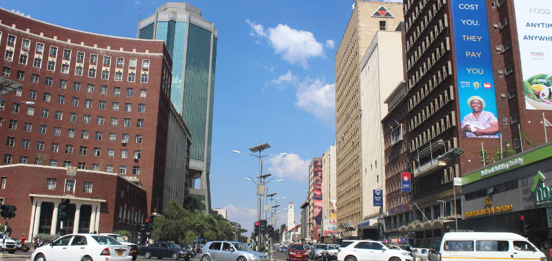 RBZ shares what to do about retailers demanding cash