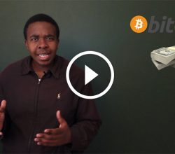 Bitcoin and value