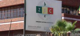 Voter registration stations