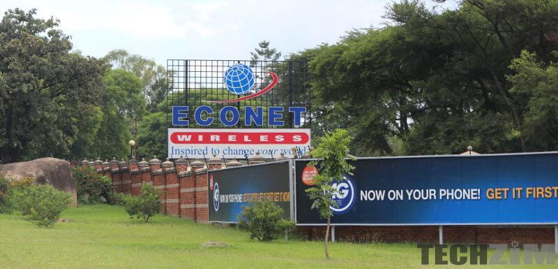 Econet HQ