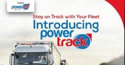 PowerTrack logo