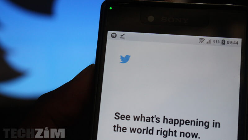Twitter is officially doubling the character limit to 280