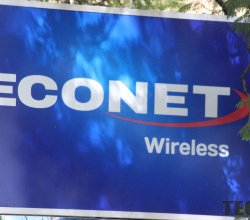 Econet Wireless Logo