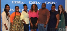 Multichoice Content Summit