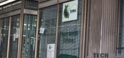 ZIMRA Offices