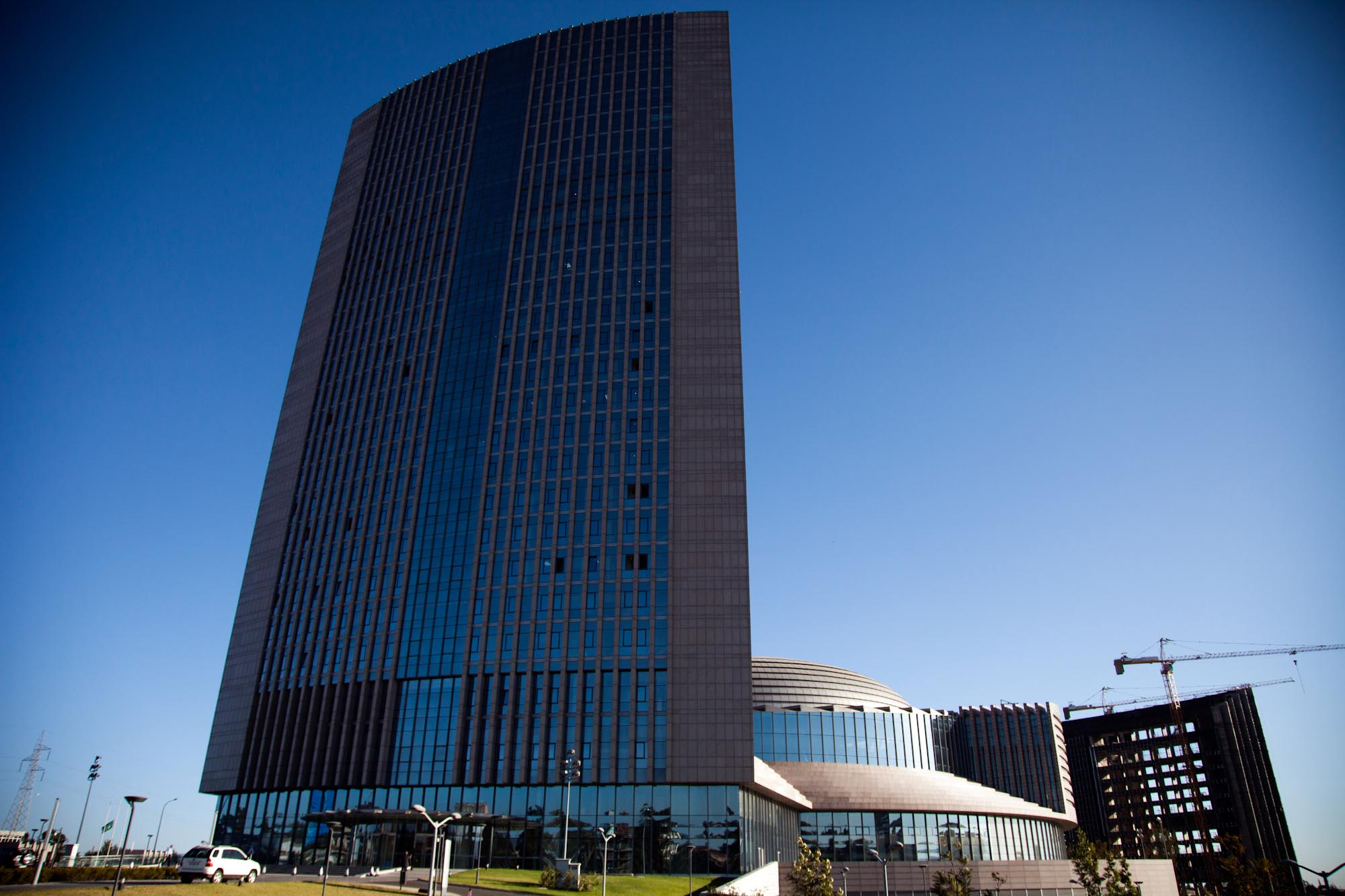 African Union Headquarters