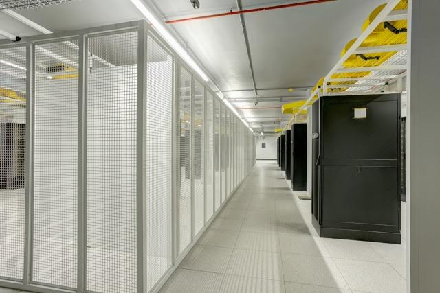 PRESS RELEASE: Africa Data Centres, Part Of Liquid Group Launches Carrier-Grade Facilities In SA