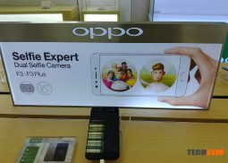 oppo stand harare