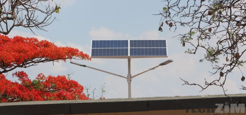 Business Plan For Solar Energy Company