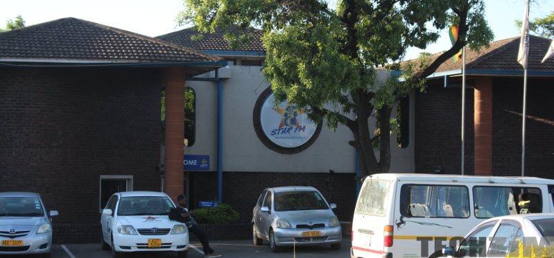 Star FM HQ
