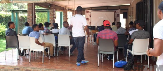 Harare Facebook Developer Circle AI Masterclass