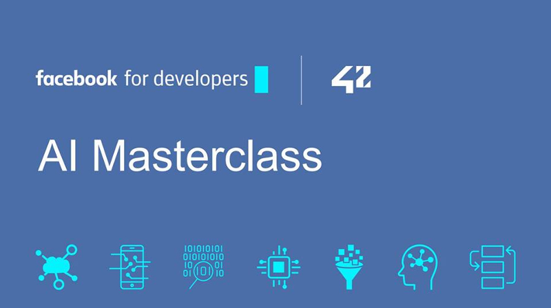 Facebook AI Masterclass