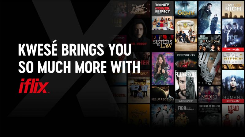 Kwesé iflix A Service Worth Exploring, My Personal Experience Of The