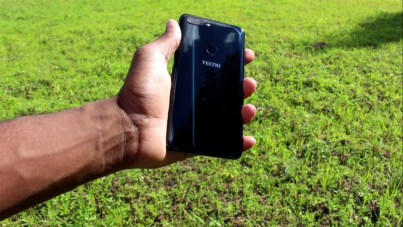 Tecno Phantom 8 Review  Big Slab Of Metal And Glass, Big