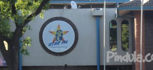 Star FM radio station