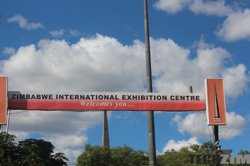 ZITF Has An App Detailing All The Exhibitors and Sessions