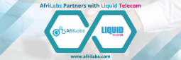 Liquid and Afrilabs logos