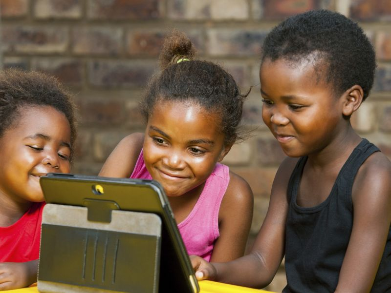 5 Best Android Apps for Kids - Techzim