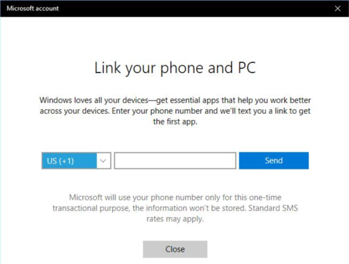 How To Link Your Android Phone With Your PC - Techzim