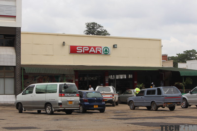 Updated] Spar Now Offering Customers The Option To Buy