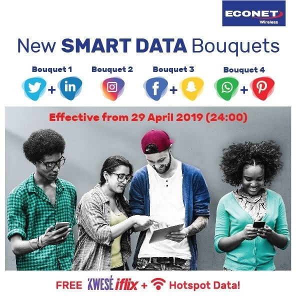Bundles Are Dead: Econet To Announce