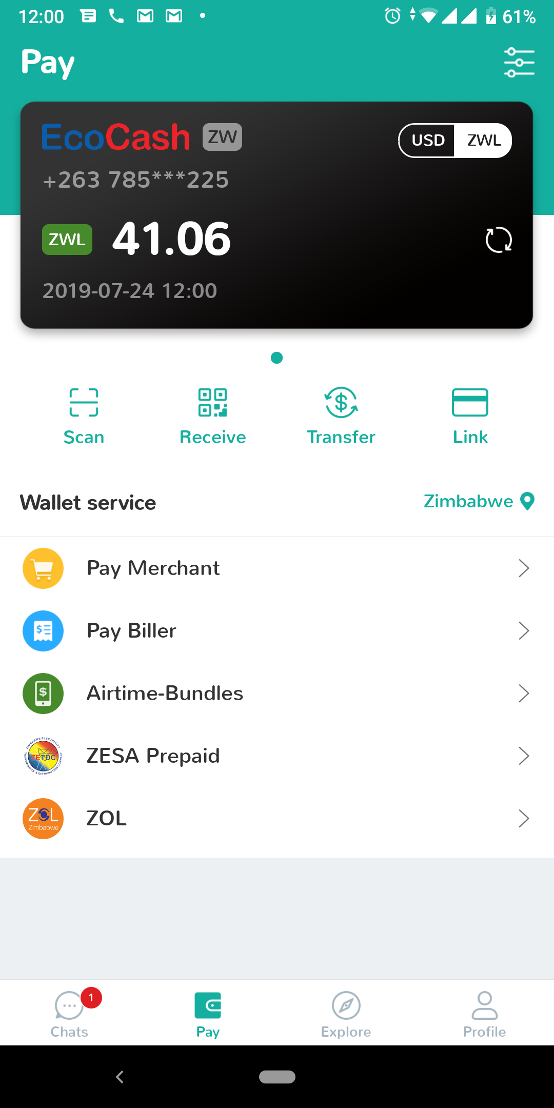 "Search Results for ""whatsapp business"" – Techzim"