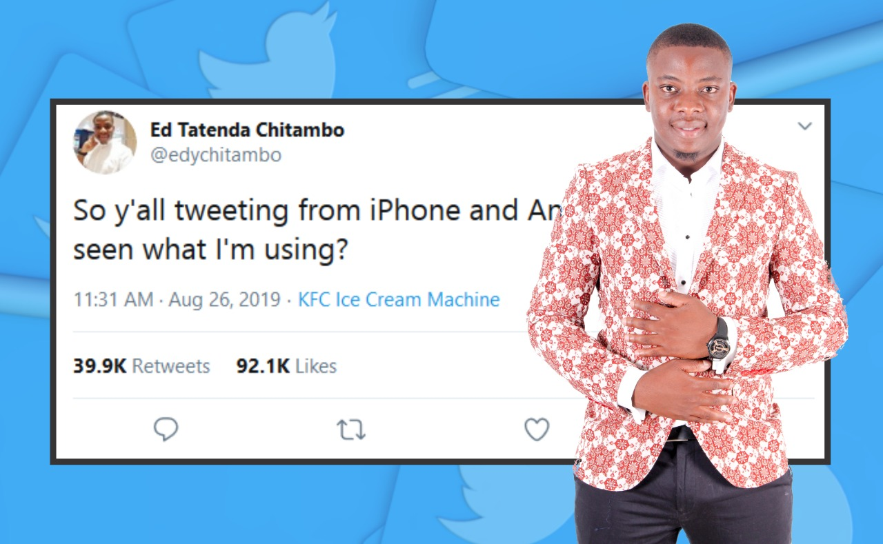 All news and updates about Twitter | Techzim