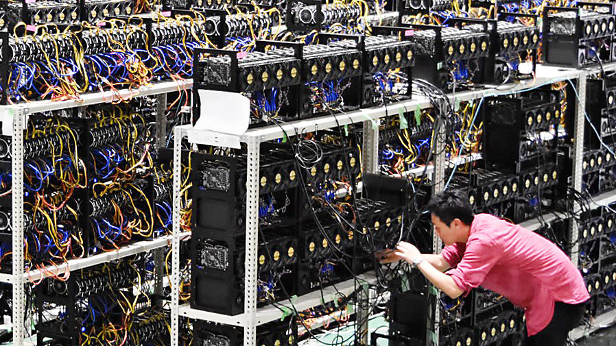 Cryptocurrency used in japan