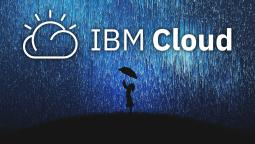 "IBM Cloud ""rainy day"""