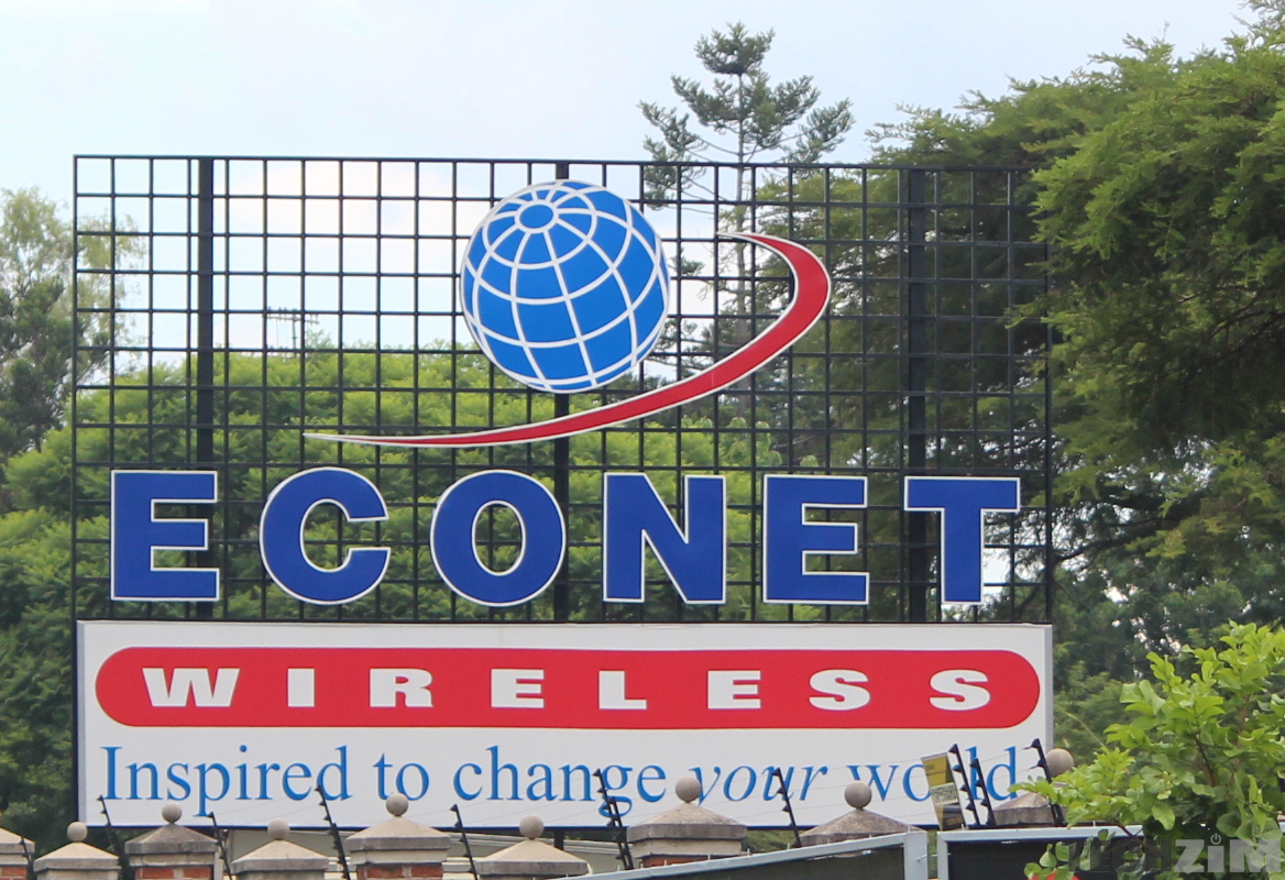 Econet is down! thumbnail