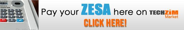 Buy ZESA tokens online