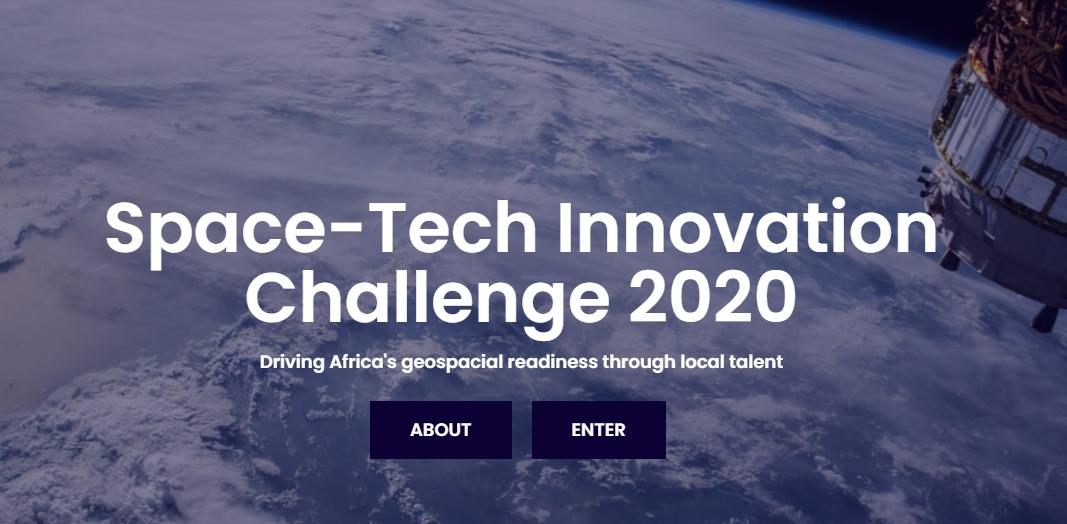 Space-Tech Challenge 2020