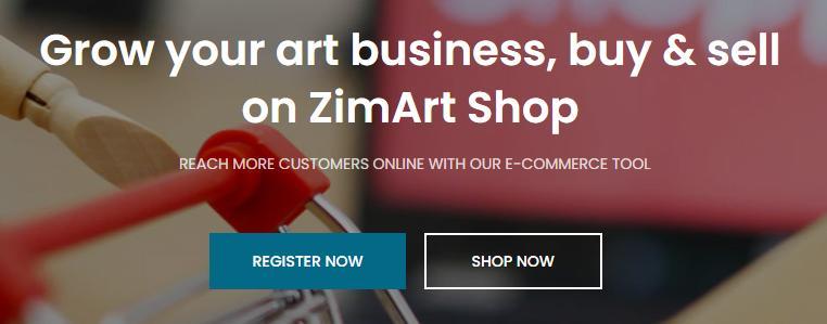 ZimArt Shop