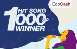 EcoCash song