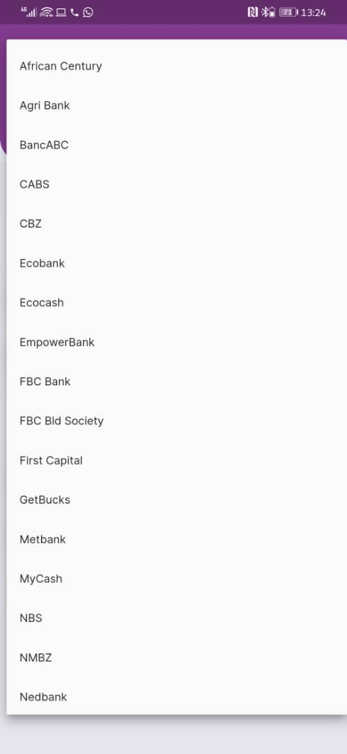 Steward Bank ends 2020 with 1.9 million customers, Biggest bank in Zim?