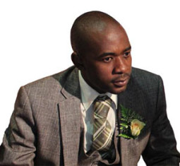 Nelson Chamisa, Zimbabwe's ICT Minister