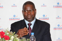 Douglas Mboweni - Econet Wireless Zimbabwe CEO