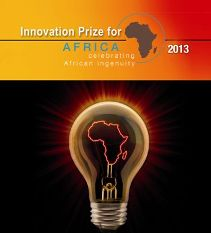 Innovation Prize for Africa (IPA)