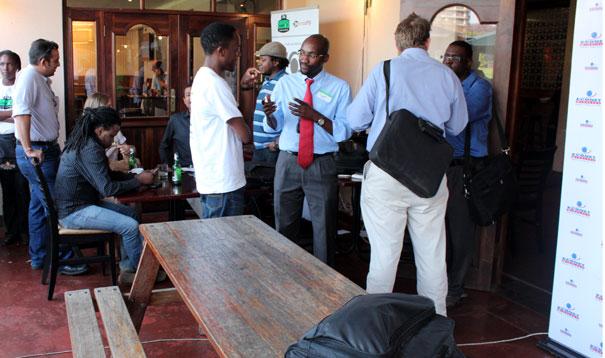 BarCamp Zimbabwe & ZOL Jumpstart Challenge