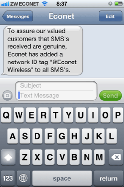 @Econet Wireless