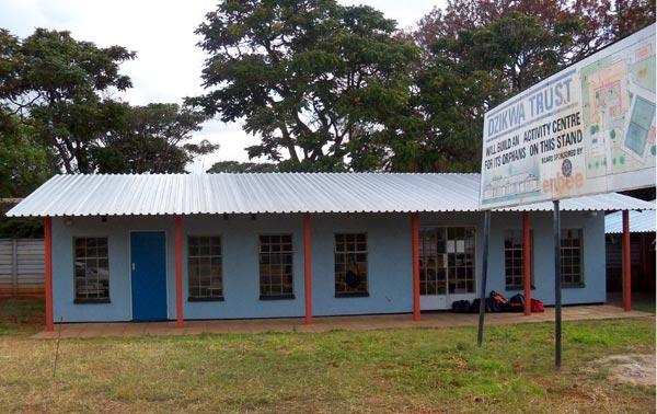 Dzikwa Trust Computer Centre