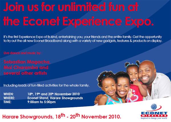 Econet Expo